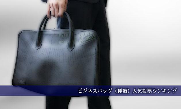 ビジネスバッグ-ランキング