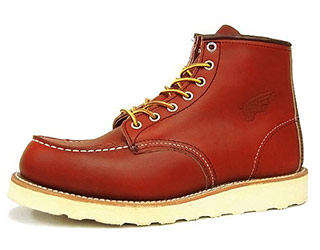 RED WING (レッドウイング)